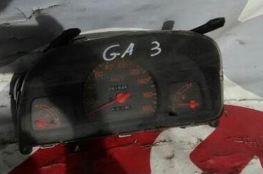 Панель приборов Honda Logo GA3 D13B 1999
