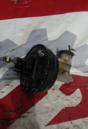 Вакуумный усилитель тормозов Honda Logo GA3 D13B 1999