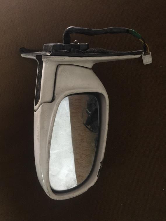 Зеркало боковое Toyota ST190 переднее правое