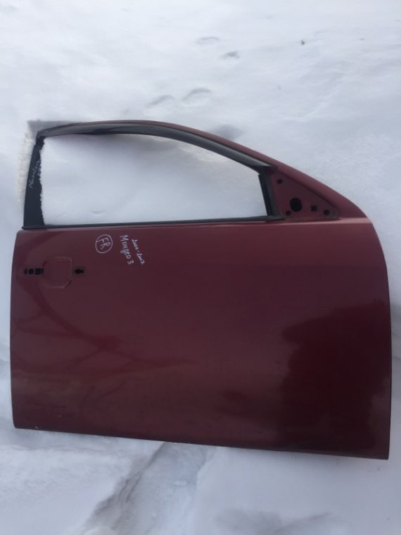 Дверь Ford Mondeo B4Y LCBD 2001 передняя правая