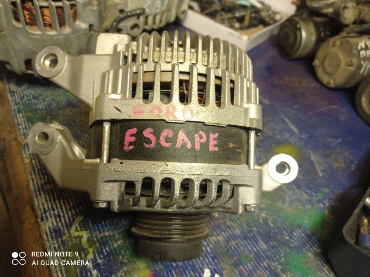 Генератор Ford Escape