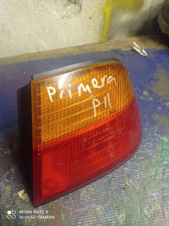 Стоп-сигнал Nissan Primera P11 правый