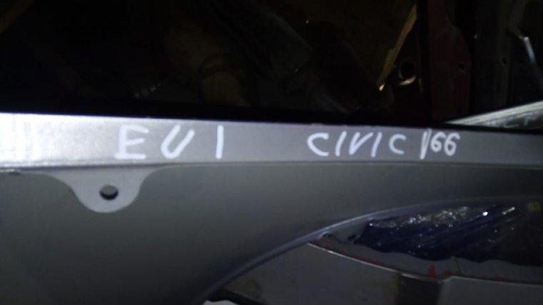 Крыло Honda Civic EU1 переднее правое