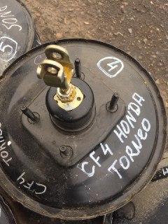 Вакуумный усилитель тормозов Honda Torneo CF4