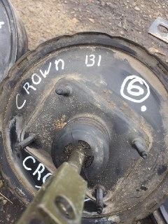 Вакуумный усилитель тормозов Toyota Crown 131