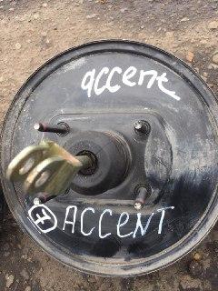 Вакуумный усилитель тормозов Hyundai Accent LS2 G4EC