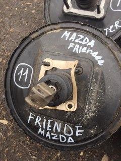 Вакуумный усилитель тормозов Mazda Bongo Friendee