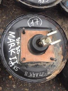 Вакуумный усилитель тормозов Toyota Mark Ii SX80