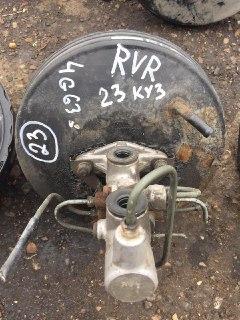 Вакуумный усилитель тормозов Mitsubishi Rvr N23W 4G63 1991