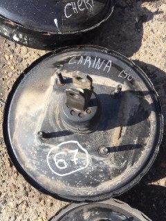 Вакуумный усилитель тормозов Toyota Carina 190