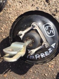 Вакуумный усилитель тормозов Subaru Impreza GG2