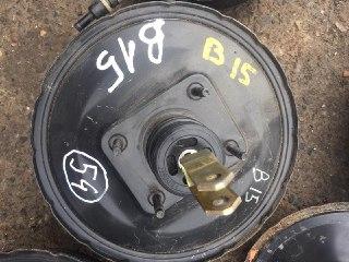 Вакуумный усилитель тормозов Nissan Sunny B15