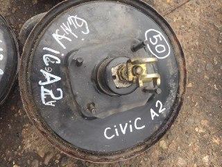 Вакуумный усилитель тормозов Honda Civic EG8 D15B3 1993