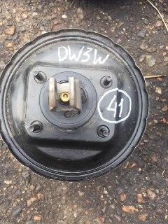 Вакуумный усилитель тормозов Mazda Demio DW3W