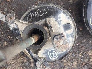 Вакуумный усилитель тормозов Zaz Chance A15SMS 2010