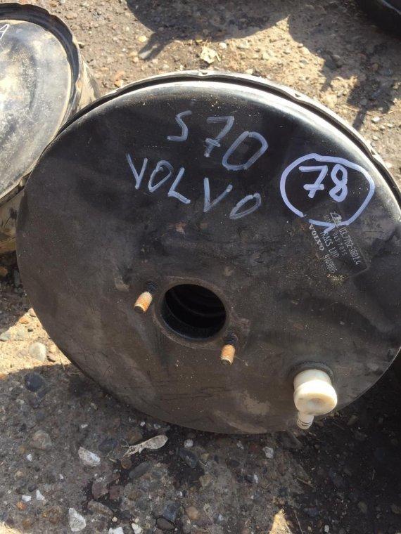 Вакуумный усилитель тормозов Volvo S70 B5252FS 1997