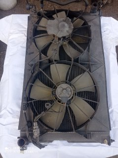 Радиатор охлаждения Toyota Vista Ardeo SV50