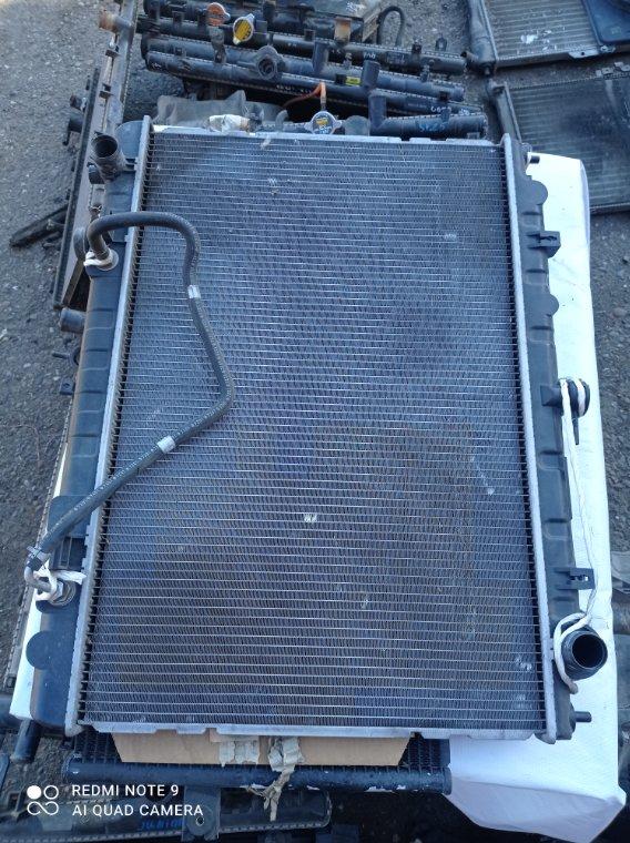Радиатор охлаждения двигателя Nissan R'nessa N30 SR20DET