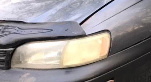 Фара Toyota Corona CT190 2C передняя правая