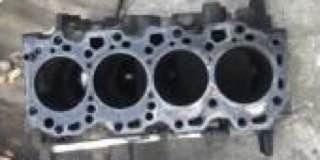 Блок цилиндров Toyota Corona CT190 2C 1993 передний