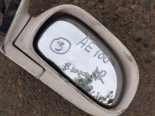 Зеркало боковое Toyota Sprinter AE100 правое