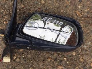 Зеркало боковое Toyota Corolla AE110 правое