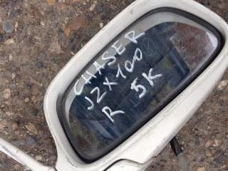 Зеркало боковое Toyota Chaser JZX100 правое