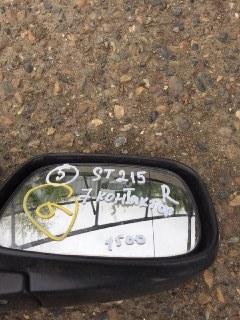Зеркало боковое Toyota Caldina ST215 правое