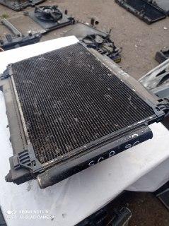 Радиатор кондиционера Toyota Vitz Ractis Belta 1KRFE