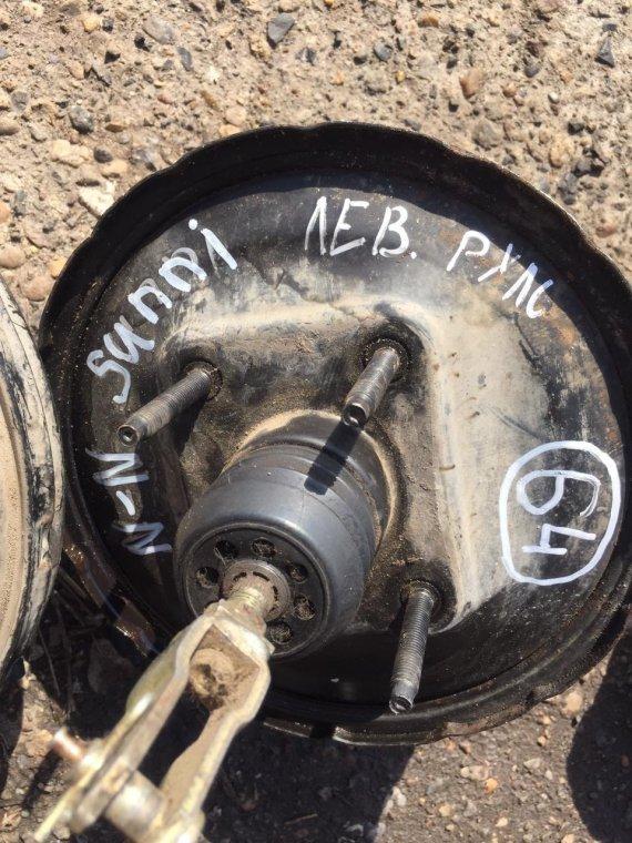 Вакуумный усилитель тормозов Nissan Sunny Pulsar N14