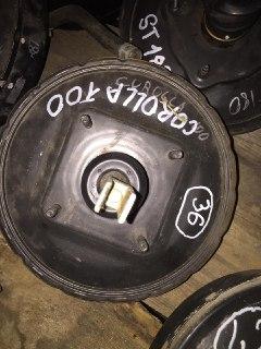 Вакуумный усилитель тормозов Toyota Corolla AE100 5AFE