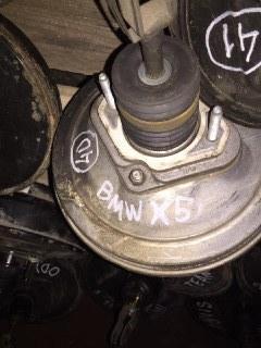 Вакуумный усилитель тормозов Bmw X5 E53 M57D30