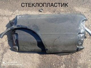 Крыло Toyota Mark Ii 80 заднее левое