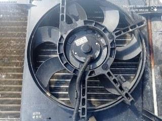 Диффузор радиатора Daewoo Nexia L32 A15MF