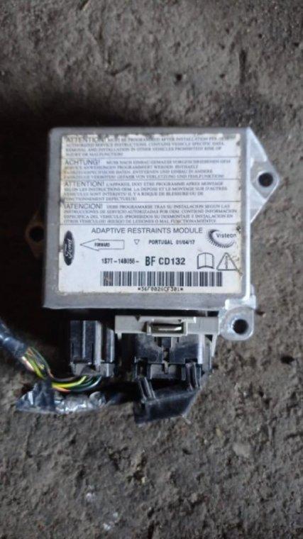 Блок управления airbag Ford Mondeo B4Y LCBD 2001
