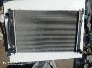 Радиатор охлаждения Toyota Caldina AZT241 1AZFSE