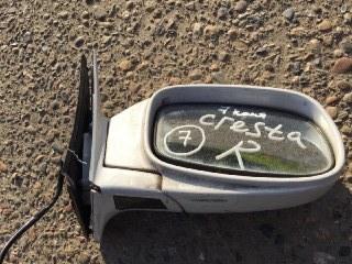 Зеркало боковое Toyota Cresta GX90 1GFE правое