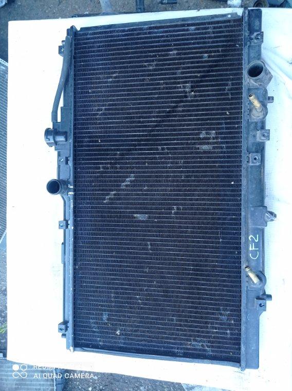 Радиатор охлаждения двигателя Honda Accord CF2 F18B