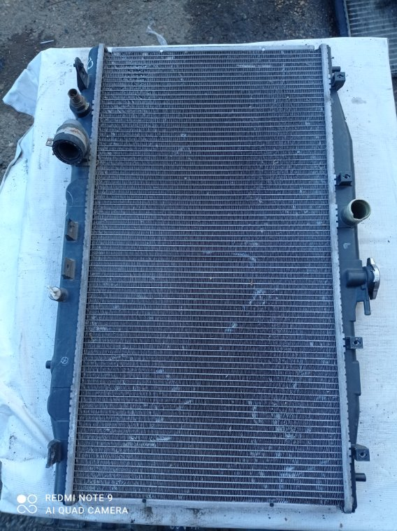 Радиатор охлаждения двигателя Honda Accord CL7 K20A