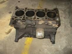 Блок цилиндров Mazda Demio DW3W