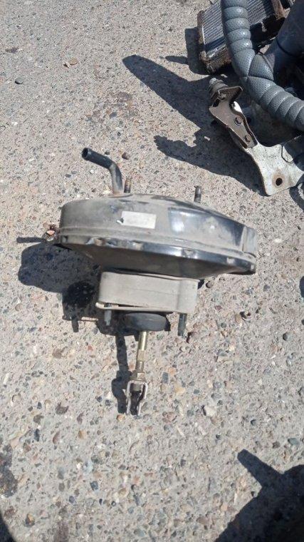 Вакуумный усилитель тормозов Mazda Demio DW3W B3