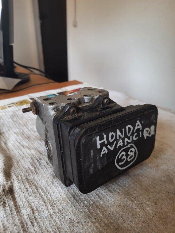 Блок управления abs Honda Avancier