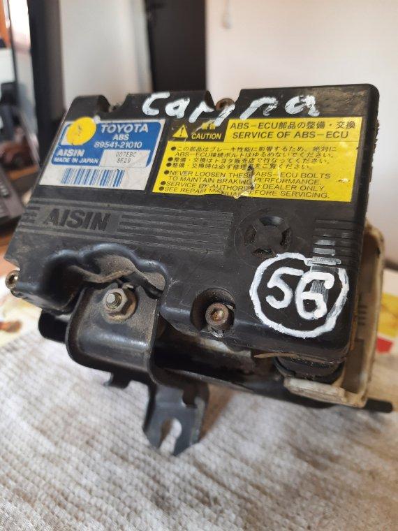 Блок управления abs Toyota Carina AT211