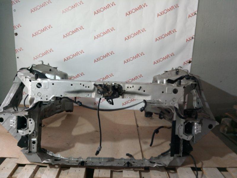 Телевизор Honda Inspire CP3 J35A 2011
