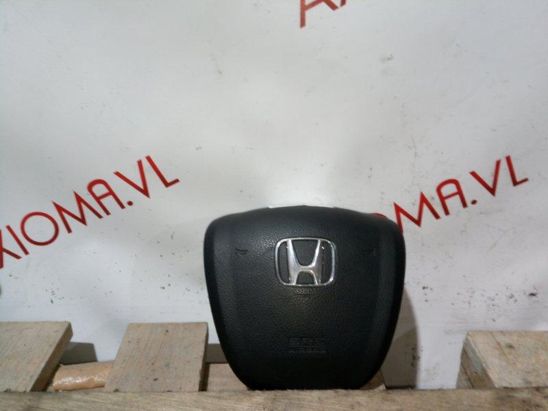 Airbag водительский Honda Inspire CP3