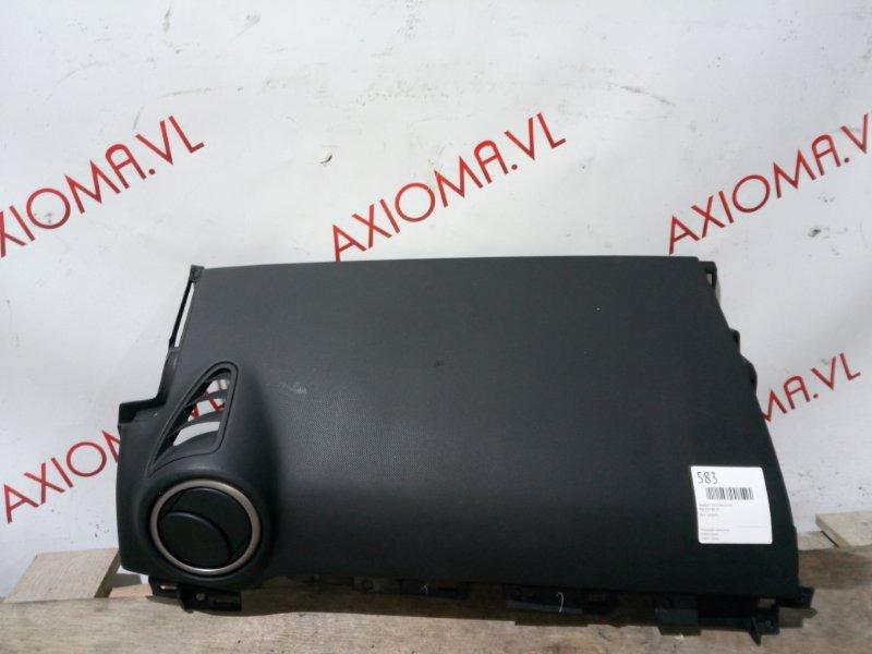 Airbag пассажирский Mazda Axela BK3P
