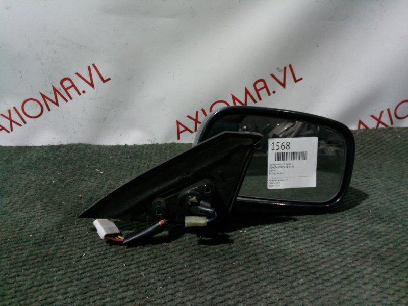 Зеркало Toyota Corsa EL41 4E правое