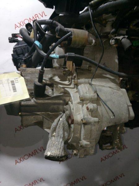 Мкпп Daihatsu Storia M100A EJ-DE