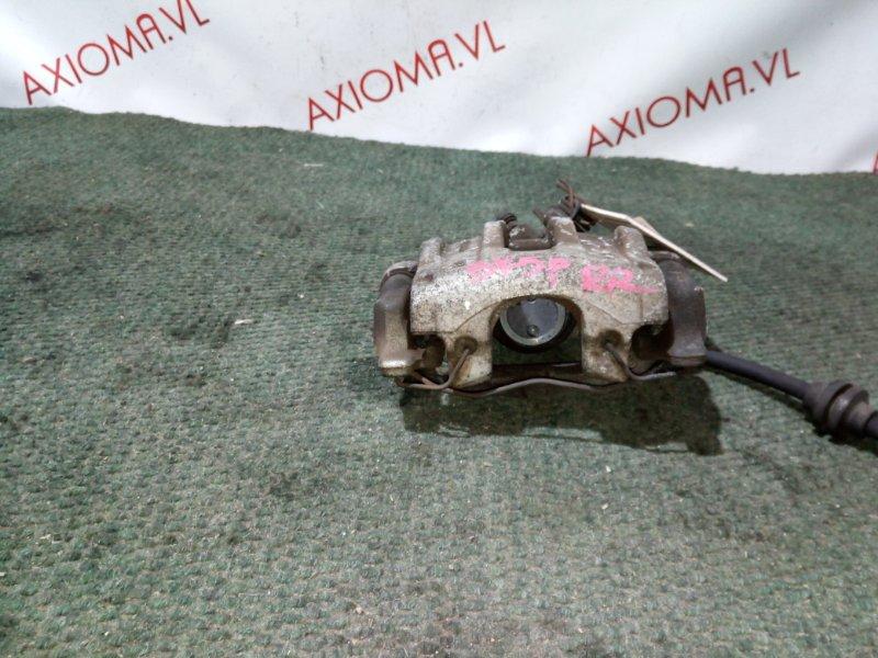 Суппорт Mazda Axela BK3P задний правый