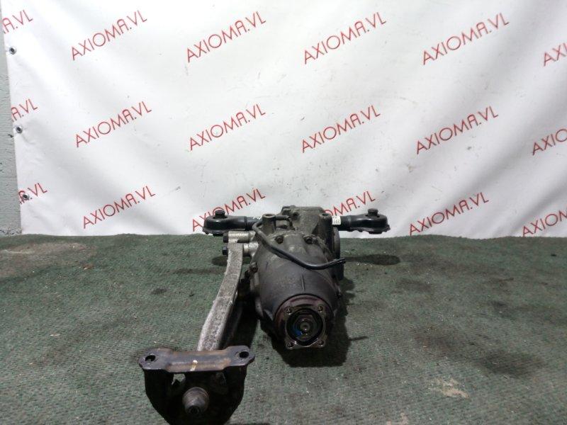 Редуктор Honda Spike GK2 L15A 2005